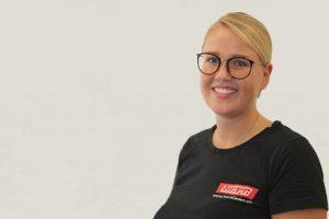 Lüönd & Co. AG - Aoi Cristin Fuchs