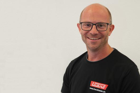Lüönd & Co. AG - Ruedi Lüönd